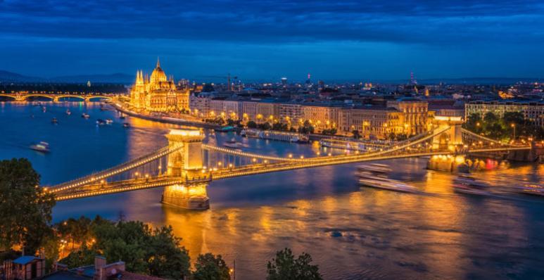 Auswandern Ungarn